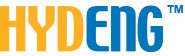 Hydeng logo for websit header