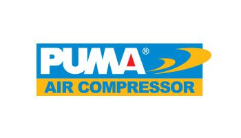Puma Air Compressors logo
